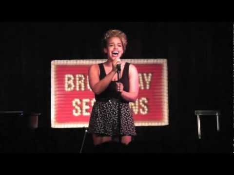 Katherine Alexis Thomas - Raven (Brooklyn)