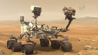 Mars Discoveries Boost Case for Possible Life
