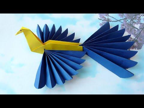 Оригами поделки из бумаги для 2 класса