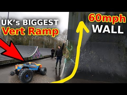 hitting-uk's-biggest-ramp-flat-out-with-rc-cars