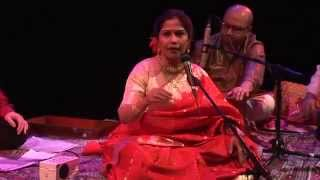 Saudha presented Indian classical Music Festival in Leeds 2013