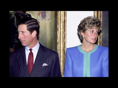 prince Charles and lady Diana photos