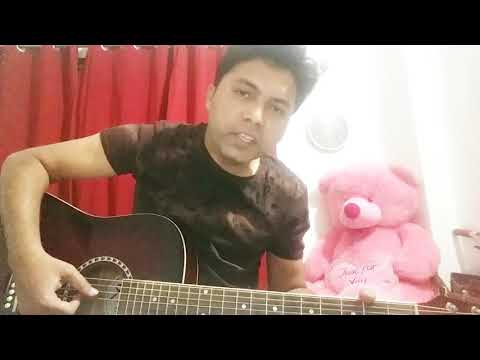 Waada Karo   Guitar Cover   Ronit Vinta