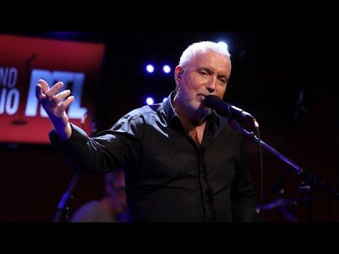 Bernard Lavilliers - Les mains d'or (LIVE) - Le Grand Studio RTL