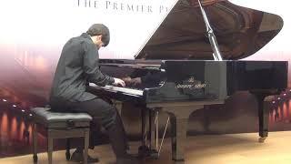 4º MOMENTO MUSICAL RACHMANINOV. PABLO CABEZAS