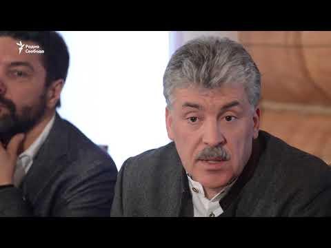 Сталинист Грудинин