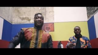 Snake Talentueurs feat Clayton Hamilton - Winner