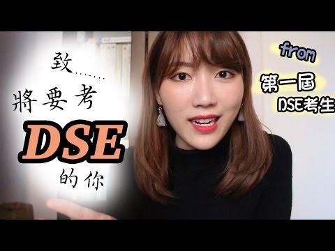 我的DSE的血淚史.. 天才勿入  HKDSE|Ling Cheng
