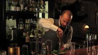 How To Make A Mojito - Speakeasy Cocktails