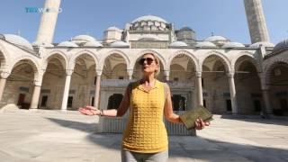Ottoman Architect Mimar Sinan: The Master of Geometry | Architecture | Showcase