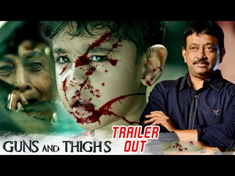 guns-and-thighs-web-series-teaser-launch---mafia-&-s*x---ram-gopal-varma