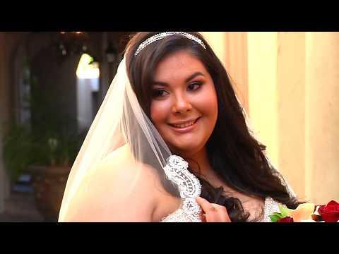 Anthony & Karina's Wedding Music Video