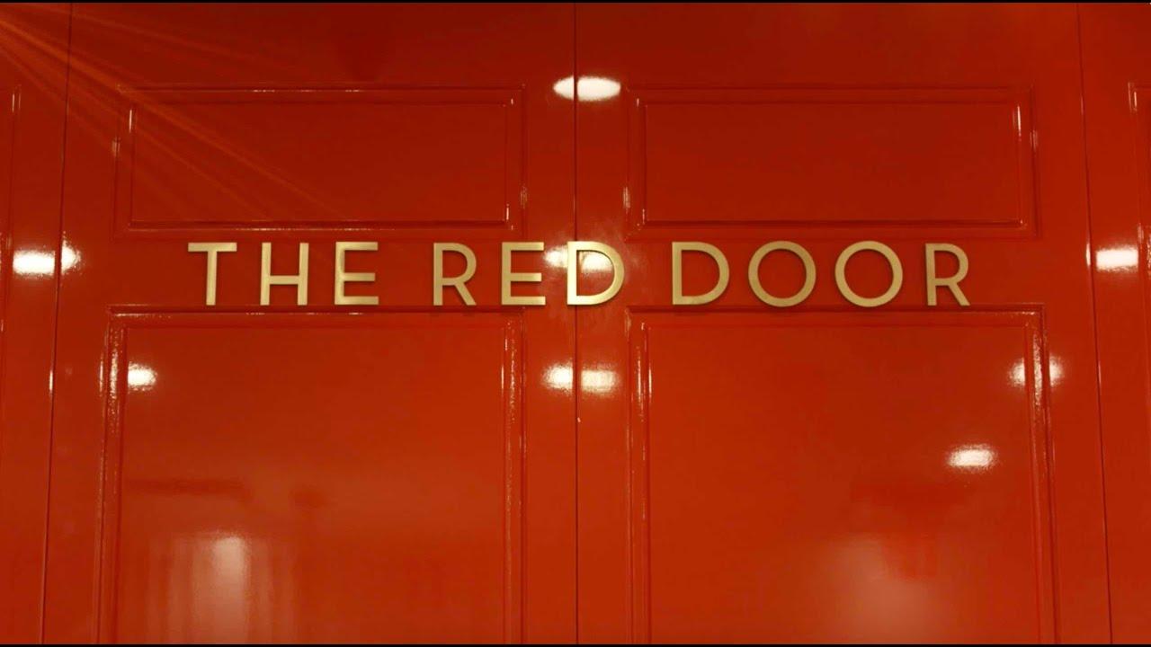 The Red Door Youtube