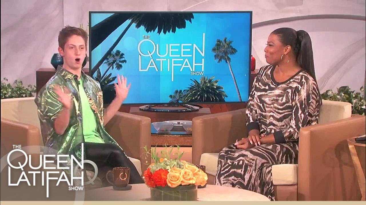 jordan queen latifah