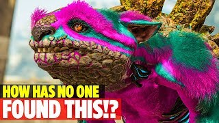 Gacha - Everything You Need To Know! Ark: Survival Evolved Extinction