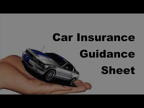 2017-car-insurance-fundamentals---guide-to-buy-car-insurance