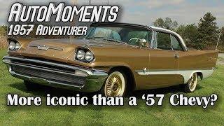 1957 DeSoto Adventurer - More Iconic Than a '57 Chevy? | AutoMoments