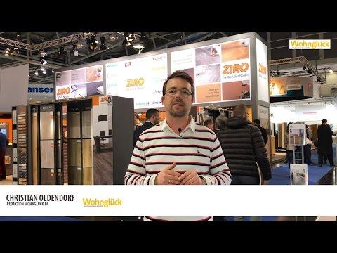 Trends und News von der BAU 2017 in München