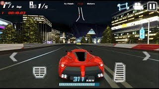 Crazy Speed Fast Racing Car / Sports car Racing Games / Android Gameplay FHD #2