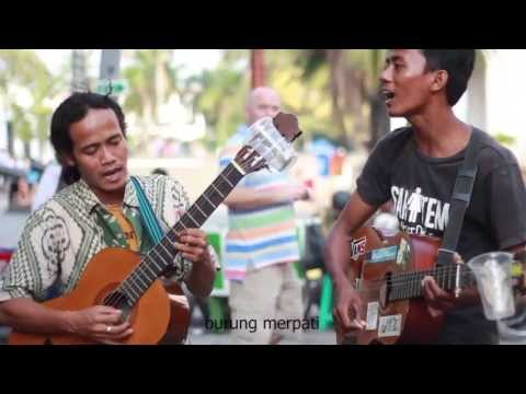 Nyanyi Nyok! - 101 Ways to Enjoy Jakarta - Kicir-kicir