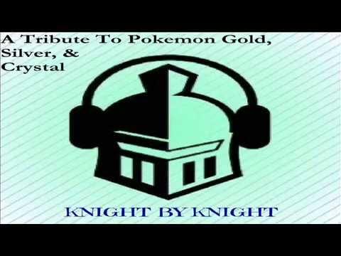 Pokemon Gold Silver Crystal Tribute Album