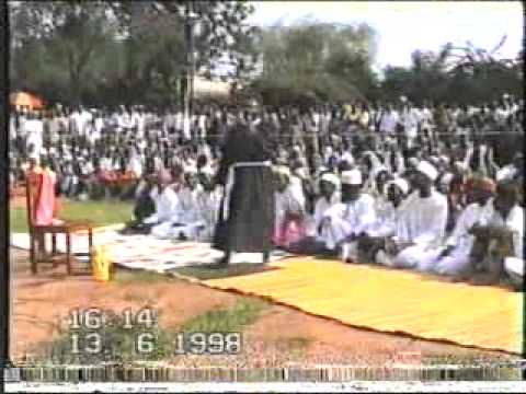 Sheikh Shariff in Uganda 1996.flv