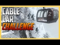 The CABLE CAR CHALLENGE in Black Ops!