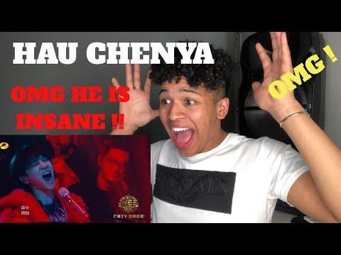 Hua Chenyu - Nunchucks | Episode 6 | Singer 2018 |MY REACTION