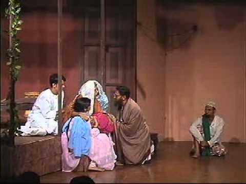 Dinesh Thakur's ANK presents JIS LAHORE NAHI DEKHYA ..O JAMYAI NAINahi