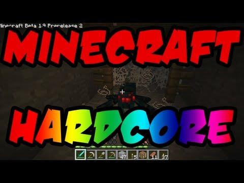 "Hardcore Survival - Episode 5 ""F Spiders"""