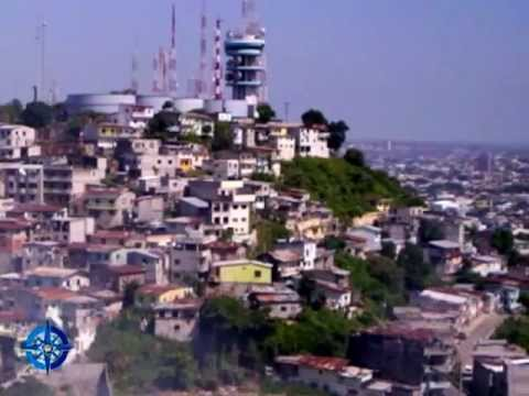 Paradise Found: Puerto Lopez And Guayaquil, Ecuador - Self-Guided Walking Tour