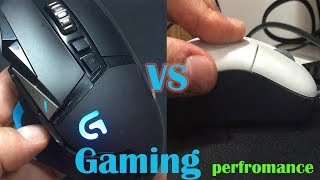 Gaming Mouse Vs Regular Mouse