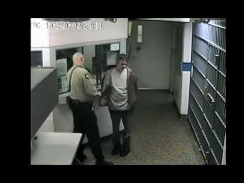 Allegan County Jail lawsuit surveillance pt. 1