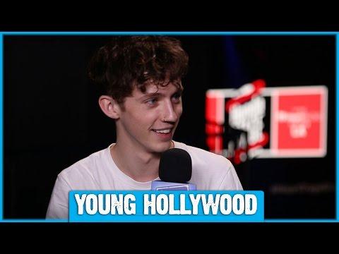 Troye Sivan on BLUE NEIGHBOURHOOD's Meaning