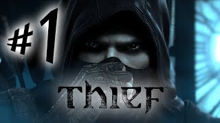 Thief - Parte 1: Garret, Erin e a Pedra Primal [ Playstation 4 - Playthrough ]