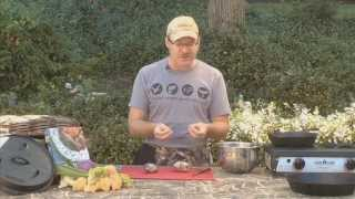 How to Cook Goose Gizzards with Hank Shaw