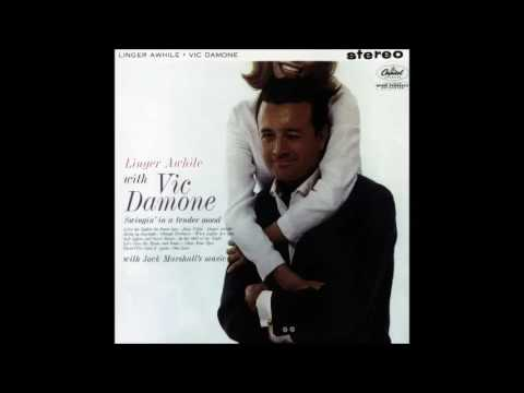 Vic Damone - Linger Awhile 1962 (COMPLETE CD)