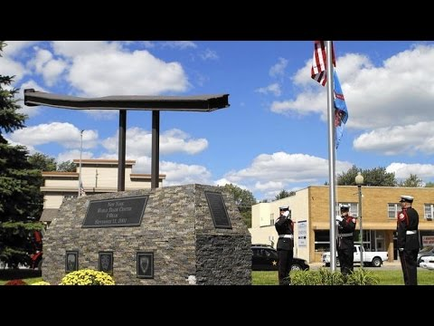 Harrowing Escape Tale Highlights Schererville 9/11 Commemoration