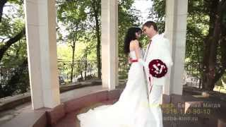 Наша прогулка на свадьбе (Денис & Елена) svadba-kino.ru