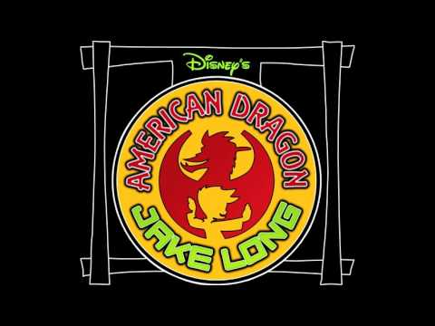 Nightcore - American Dragon:Jake Long