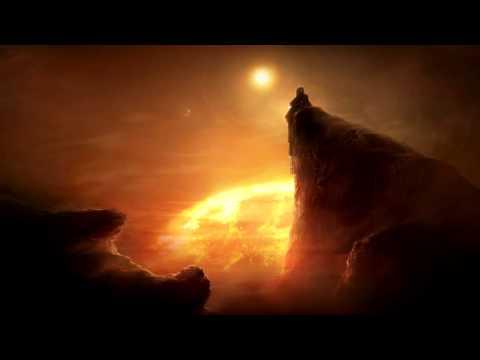 """Thomas Bergersen - Sun (Preview """"Sun"""" Album)"""