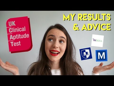 ULTIMATE UKCAT GUIDE - My Results, Preparation Tips & Exam Advice | Magda