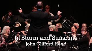 In Storm and Sunshine - Lake Country Symphonic Band