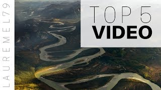 5 Longest Rivers in the World