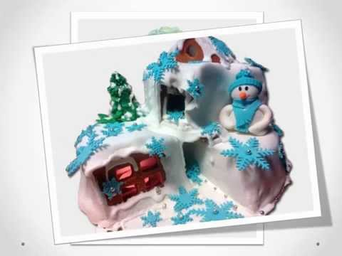 Как заработать на тортах дома работа на дому декор торта работа на хобби