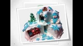 Как заработать на тортах дома работа на дому декор торта работа на хобби(, 2014-11-15T22:45:17.000Z)