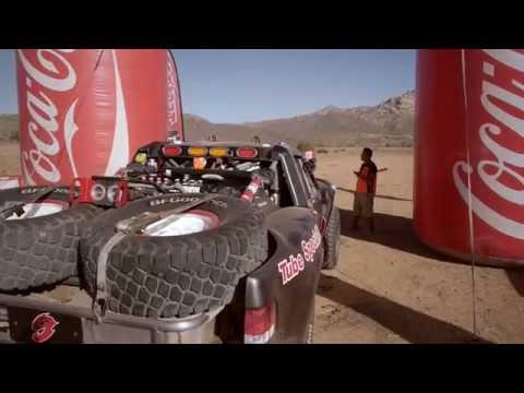 TSCO Racing - SCORE Baja 500 - 2014