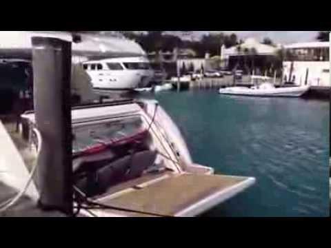 88 Ferretti Raised Pilothouse 2008 Yacht for Sale - 1 World Yachts