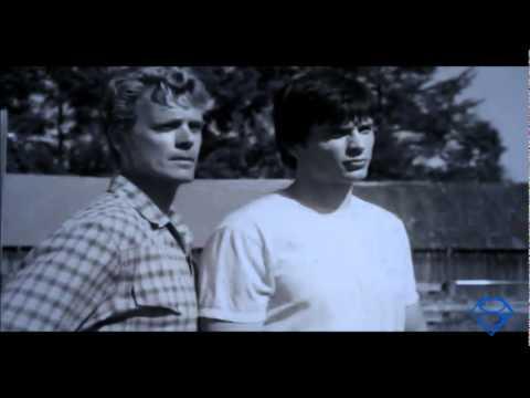 Smallville Clark & Jonathan Kent - [Hero]
