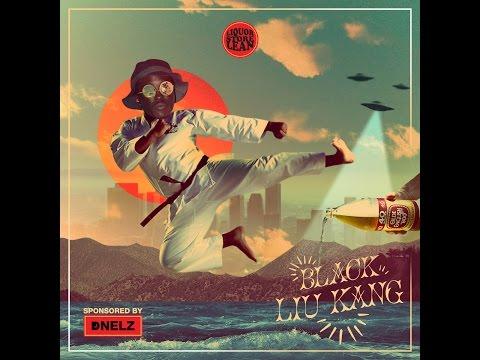Liquor Store Lean - Black Liu Kang (Full Album)